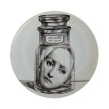Fornasetti - Theme & Variations Decorative Plate #166