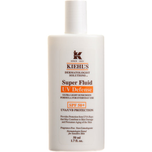 Kiehl's Since 1851 Super Fluid UV Defense SPF 50+