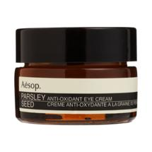Aesop - Parsley Seed Anti-Oxidant Eye Cream