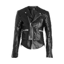 Balenciaga - Motorcycle Jacket