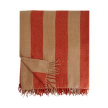 Armand Diradourian - Circus Stripe Throw