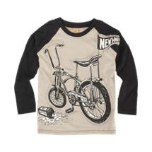 Monster Republic - Bicycle Tee