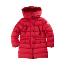 Moncler - Hooded Parka