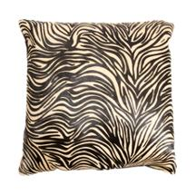 "Barneys New York - 24"" Zebra Pillow"