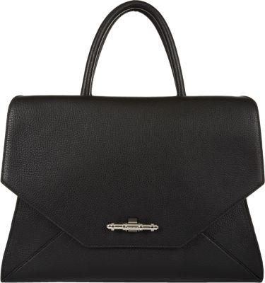 Medium Obsedia Top-Handle Bag
