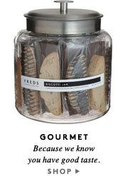 Gourmet - Freds