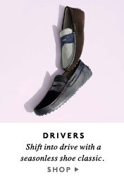 Tods drivers