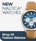 New Nautica Watches