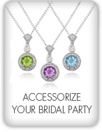 Accessorize Your Bridal Party