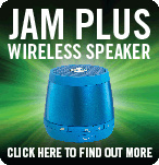 Jam Plus Wireless Speaker