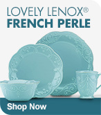 Shop Lenox French Perle