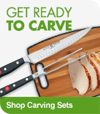 Shop Carving Sets