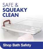 Shop Bath Safety