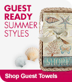 Shop Guest Towels