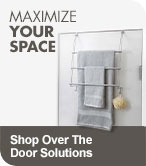 Shop Over the Door Solutions