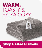 Shop Therapedic Heated Blankets