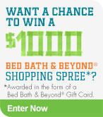 Enter to Win a College Shopping Spree
