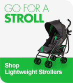 Shop Lightweight Strollers