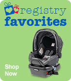 Shop Registry Favorites