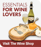 Visit The Wine Shop