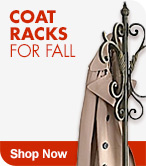 Shop Coat Racks
