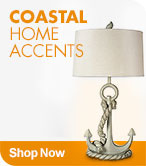 Shop Coastal Home Accents