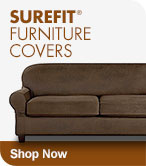 Shop Surefit Furniture Covers
