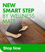 Shop Smart Step by Wellness Mats