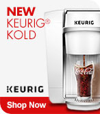Shop the new Keurig Kold
