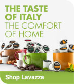 Shop Lavazza