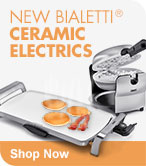 Shop Bialetti Ceramic Electrics