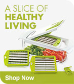 Shop Healthy Living Essentials