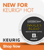 Shop Laughing Man for Keurig