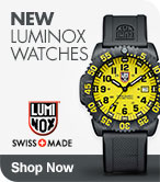 Shop New Luminox Watches