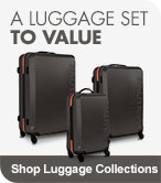 Shop Luggage Collections