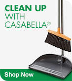 Clean Up with Casabella