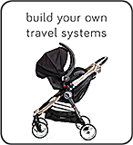 Baby Jogger - Build Your Own Travel Systems