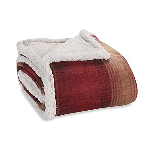 Flannel Blanket Bed Bath And Beyond