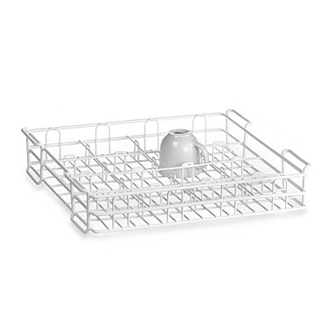 Wire 16 Cup Rack by Ten Strawberry Street