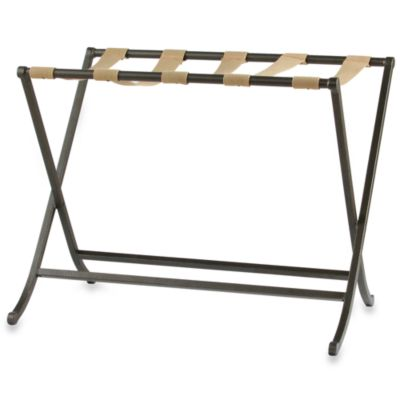 Gramercy Luggage Rack