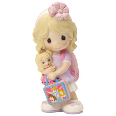Precious Moments® âGirl with Disney Princess Backpack