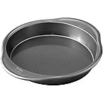 Wilton® Advance Select™ Premium Nonstick 9-Inch Round Cake Pan in Gunmetal
