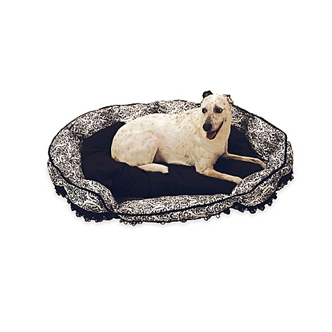 Medium Royal Pet Bed by Croscill