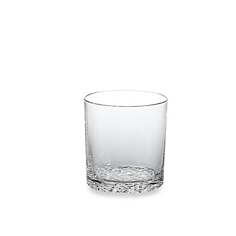 Nachtmann Crystal Dancing Stars Bossa Nova Serveware 14 3/4-Ounce Double Old Fashioneds (Set of 2)