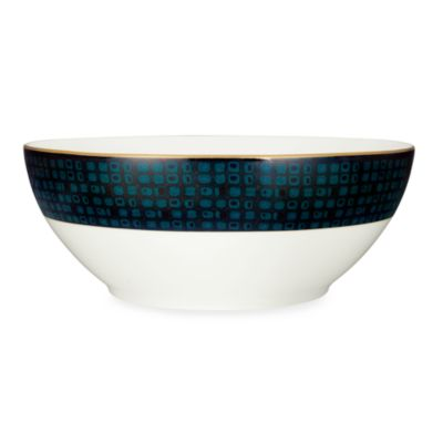 Noritake® Verdena 70-Ounce Round Vegetable Bowl