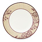 Noritake® Tapestry Rose 11-Inch Dinner Plate