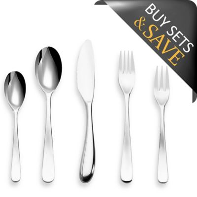 Buy Yamazaki Flatware Sets from Bed Bath & Beyond