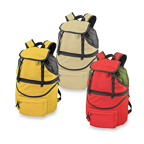 Zuma Insulated Backpack