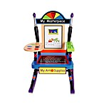Rock A Buddies® Artist Rocker by Levels of Discovery