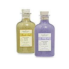 Aromafloria® Aroma Therapy Ocean Mineral Bath Salts